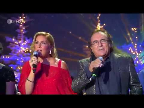 Al Bano & Romina Power - Stille Nacht
