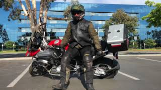 How To Pick Up A Motorcycle For Beginners ~ MotoJitsu