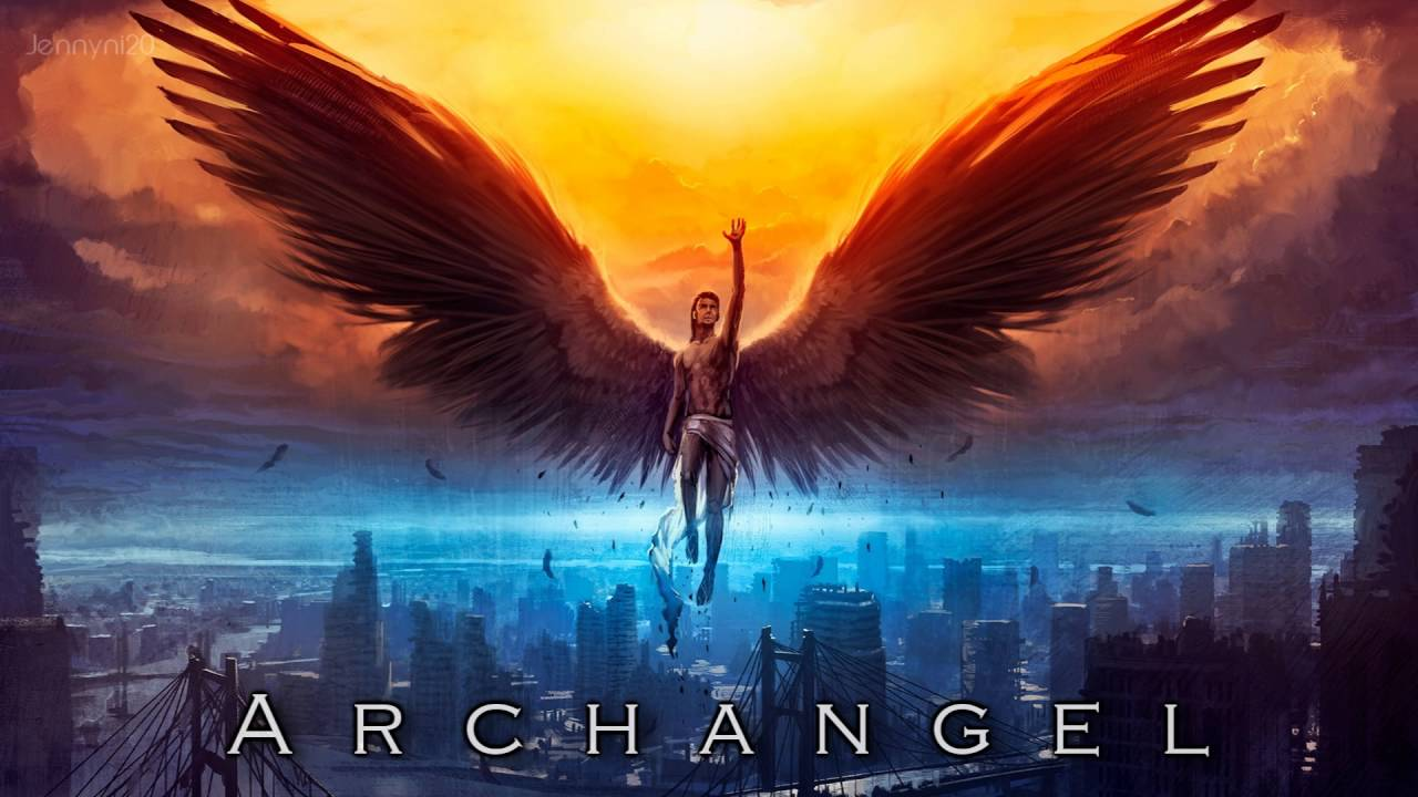future heroes archangel dramatic orchestral choral youtube