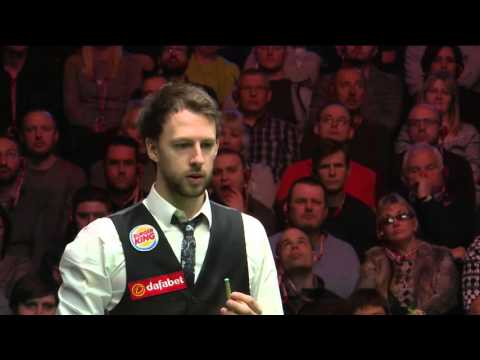 Judd Trump vs Neil Robertson | Quarter Final 2016 Dafabet Ma