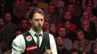 Judd Trump vs Neil Robertson | Quarter Final 2016 Dafabet Masters