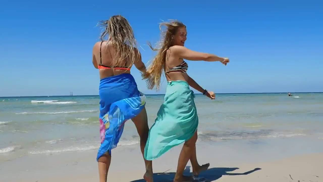 Как отрываются русские девушки на курортах фото фото 730-983
