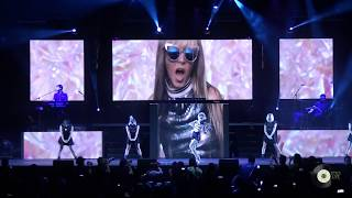 Lindsey Stirling - Prism  |  Brave enough Tour