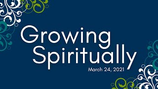 Connecting with God Every Day: Spiritual Detectives