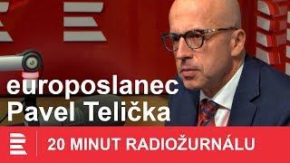 Pavel Telička zakládá hnutí Hlas: Nekývejme se zleva doprava