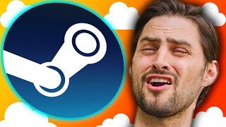 "Uh, What is ""Steam Cloud Play""?"