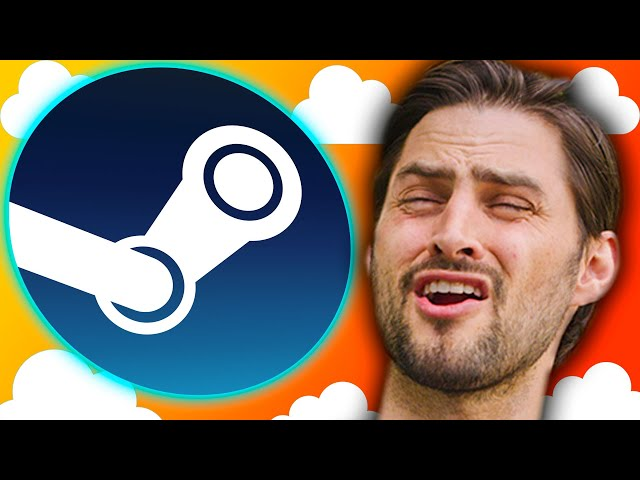 """Uh, What is """"Steam Cloud Play""""?"""
