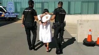 Detenida una mujer por falsificar casi seiscientas recetas médicas