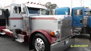 Large car magazine Southern Classic Truck Show part2