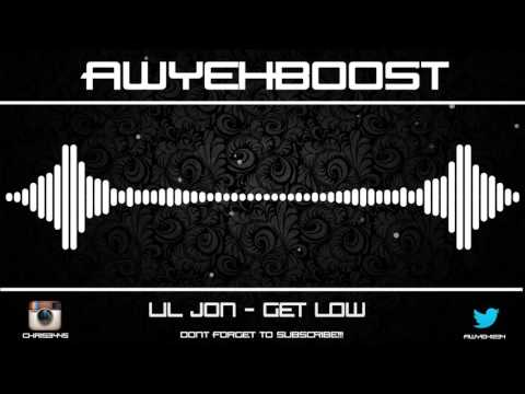 Lil Jon - Get Low (Bass Boosted)