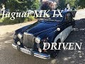 Driven | 1959 Jaguar Mark IX