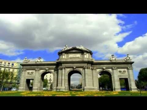 Stadtrundfahrt  Madrid