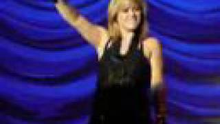Kelly Clarkson - Because Of You - Live @ HMH, Holland