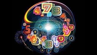 Нумерология и Целительство! (полу)Открытый Урок. Цвет настроения - Зеленый! Майкл Мелихов.