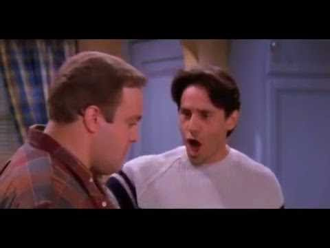 The King Of Queens TKOQ S1 E04 Richie's Bitch