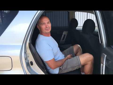 Daihatsu Terios- чистокровный японец.