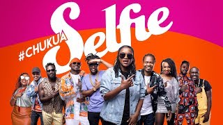 Chukua Selfie - Starring Fena, Khaligraph Jones, Jua Cali, Nyashinski, Naiboi
