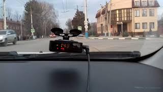 2019 Радар-Детектор Для России Радар-Детектор+GPS Обзор