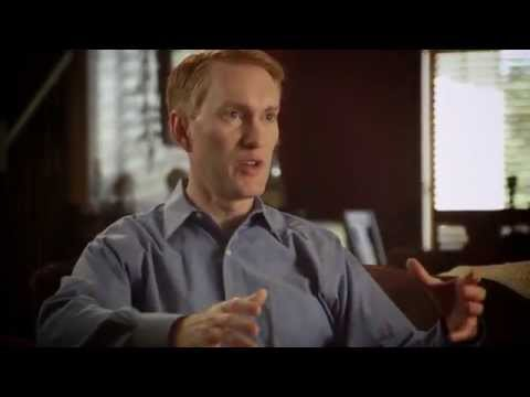 "James Lankford: ""Strengthening Families"""