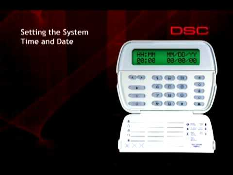How to Manually Reset the DSC Security System for Daylight