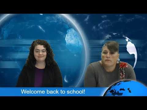 Tanana Middle School Day 2 Announcements