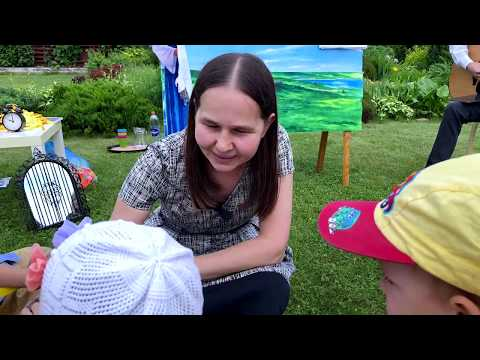 Субботняя школа церкви асд детский урок видео