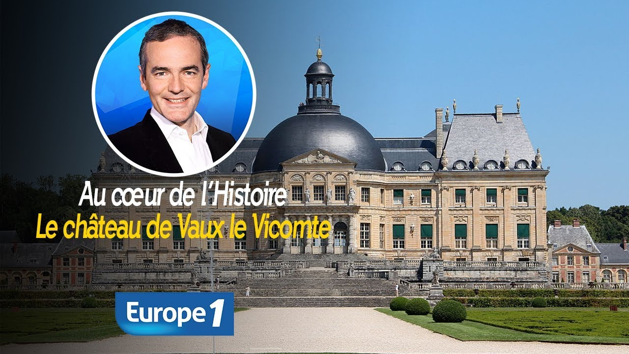 Franck vicomte