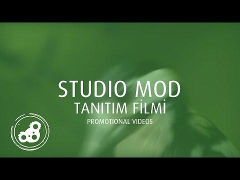 Organic Mod & Studio Mod - Tanıtım Filmi