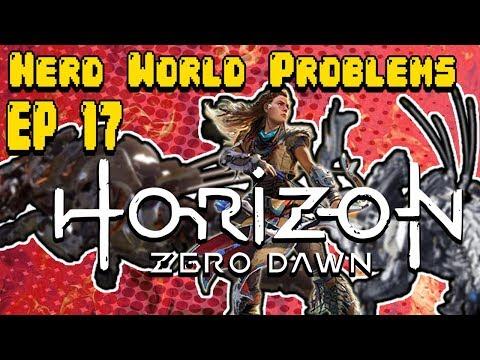 Horizon Zero Dawn | Game Review