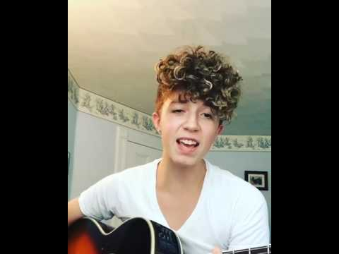Unaware - Allen Stone (Cover by Jack Avery)