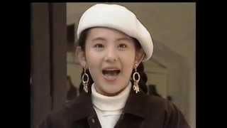 小高恵美・水野真紀・生田智子・越智静香 1991.