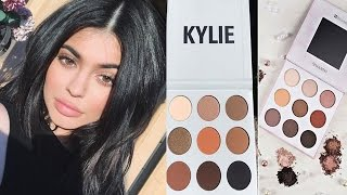 kylie jenner summer makeup collection