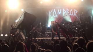 KAMPFAR- Troll, Død Og Trolldom (VELNIO AKMUO-DEVILSTONE 2012.07.13.)-3