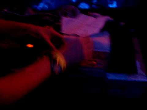 DMX Krew live (Asylum Seekers rave-set) part 1/2