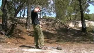 Ancient Sling Weapon Thumbnail