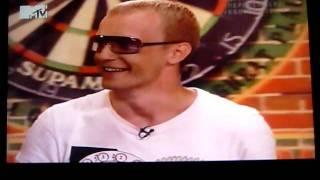 Мишаня Палево на шоу СВОБОДЕН MTV