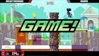 Rivals of Aether: Full Review!