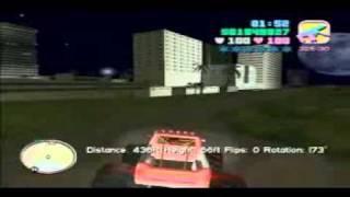 GTA VC Monster Truck Stunts By Imran Iqbal