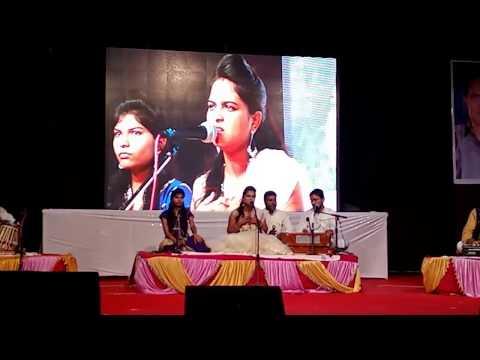 Dhammadiksha Laturkar New Bhim Song Live 2018 || Mi Pahili Ti Mauli Ramai Song