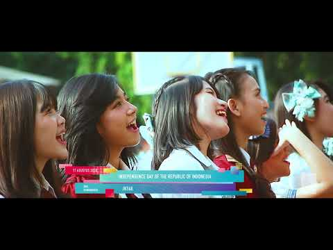 JKT48 - Hari Kemerdekaan Republik Indonesia ke-73