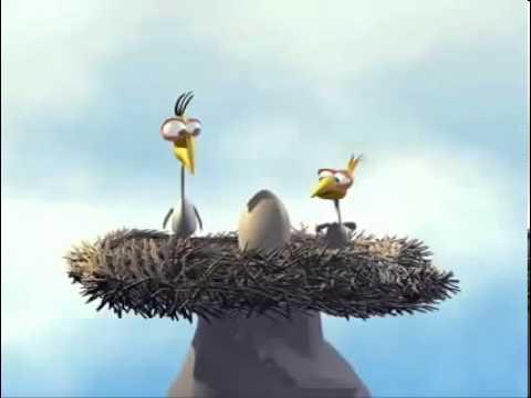Pixar - Коллекция короткометражных мультфильмов