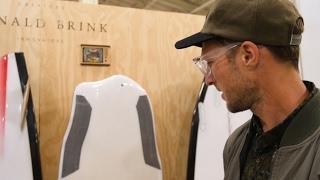 Boardroom Show: Donald Brink