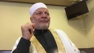 سلسلة تفسير سورة الأحزاب الآيتان 28و29 ج2 للدكتور ياسر أبوشبانه