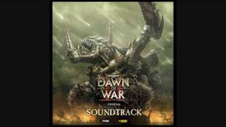 Dawn of War 2 Soundtrack (OST) - 02 Angels of Death (Space Marine Theme)