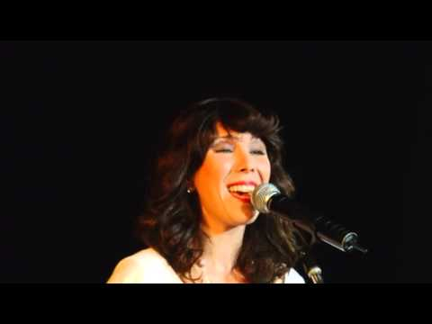 LuchoProVideo - Tribute to The Carpenters - Sharon Calabro - Sydney