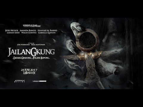 Official Trailer JAILANGKUNG (2017) - 25 Juni 2017 - Jefri Nichol & Amanda Rawles