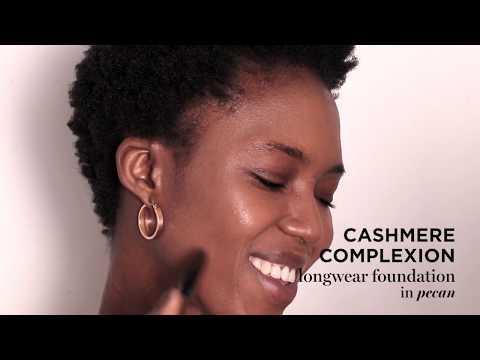 Cashmere Complexion Longwear Foundation