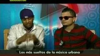 Jowell & Randy @ Especial Urbano En Sin Reservas