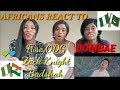 Fuse ODG X Zack Knight X Badshah - Bombae (Official Music Video) Reaction Video By AGA