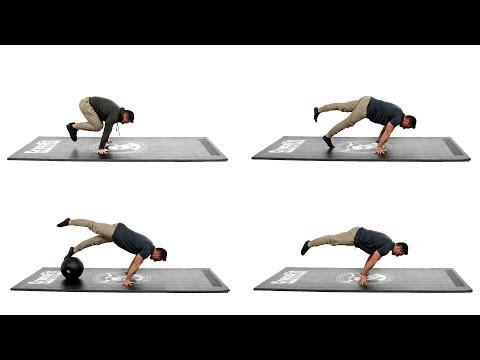 Planche Progressions